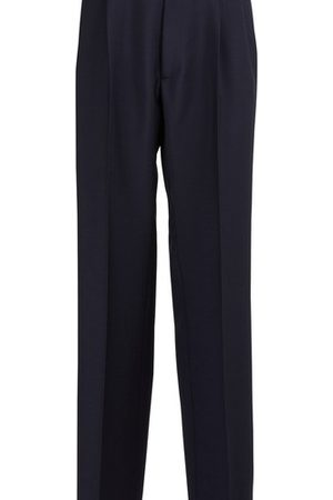 Maison Margiela Women Formal Pants - Tailored mohair and wool pants