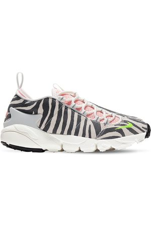 Nike Air Footscape X Olivia Kim Sneakers