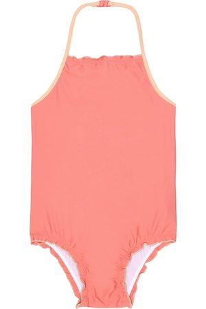 Caramel Primrose swimsuit