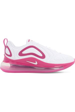 Nike Air Max 720 - Mesh Sneakers