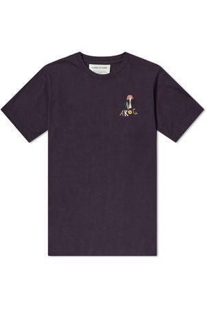 A KIND OF GUISE Men T-shirts - Vodun Tee