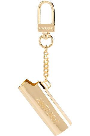 AMBUSH Case-detail key chain