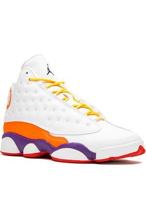 Nike TEEN Air Jordan 13 Retro KSA playground