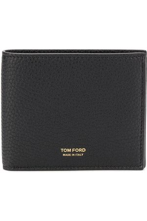 Tom Ford Logo stamp wallet