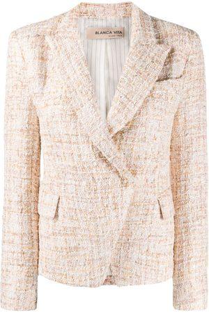 BLANCA Women Blazers - Gaia jacket - Neutrals