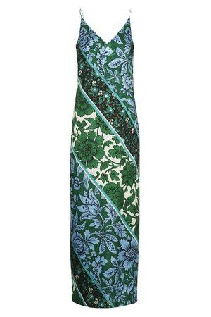Erdem Women Printed Dresses - Esperanza printed jumsuit
