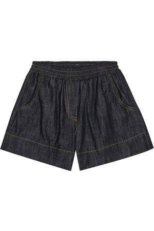 Brunello Cucinelli Denim shorts