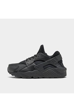 Nike Women's Air Huarache Casual Shoes in Size 6.0 Leather/Spandex/Plastic