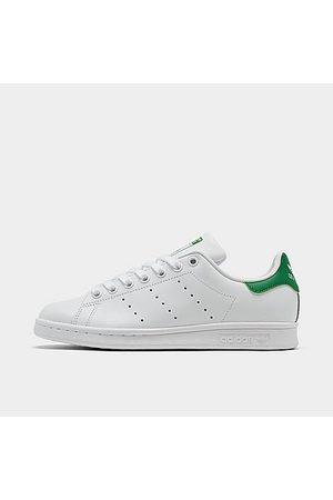 adidas Women's Originals Stan Smith Casual Shoes in Size 11.0 Leather