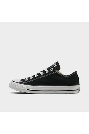 Converse Women's Chuck Taylor Low Top Casual Shoes in Size 10.0 Canvas
