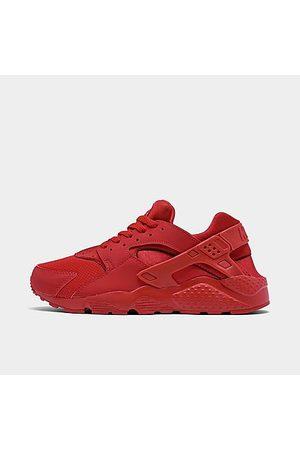 Nike Big Kids' Huarache Run Casual Shoes in Size 4.0 Spandex/Plastic
