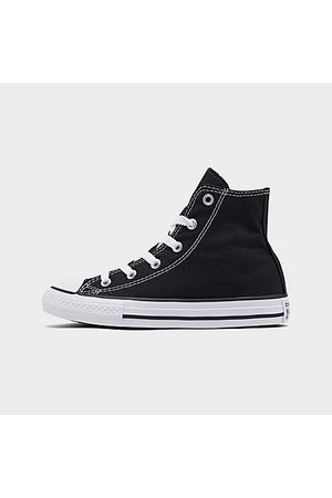 Converse Little Kids' Chuck Taylor Hi Top Casual Shoes in Size 12.0 Canvas