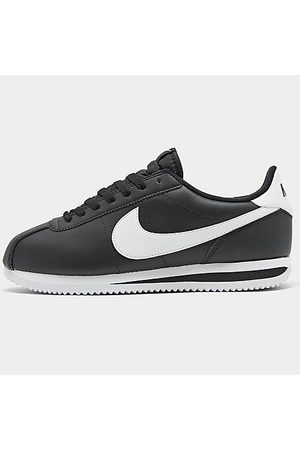 Nike Men's Cortez Basic Leather Casual Shoes in Size 11.5 Leather/Suede