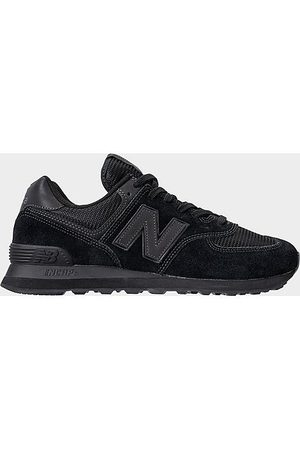 New Balance Men's 574 Casual Shoes in Size 8.0 Suede