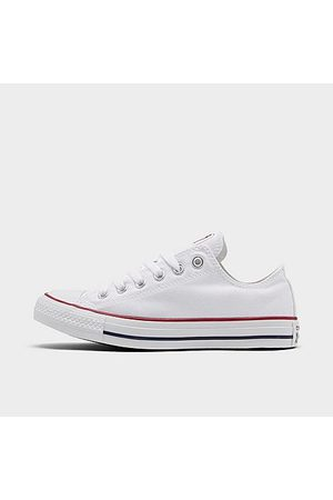 Converse Women's Chuck Taylor Low Top Casual Shoes in Size 8.5 Canvas