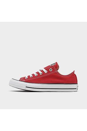 Converse Women's Chuck Taylor Low Top Casual Shoes in Size 11.0 Canvas