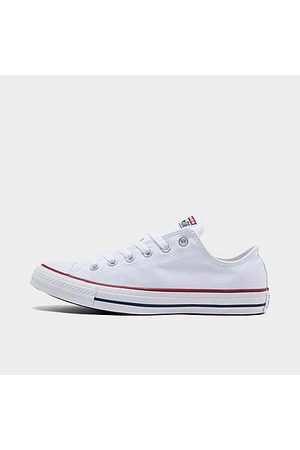 Converse Unisex Chuck Taylor All Star Low Top Casual Shoes in Size 7.0 Canvas
