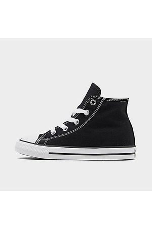 Converse Kids' Toddler Chuck Taylor Hi Casual Shoes in Size 10.0 Canvas