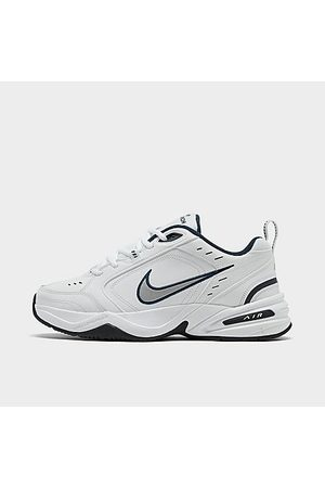 Nike Men's Air Monarch IV Training Shoes in Size 11.5 Leather