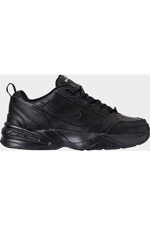 Nike Men's Air Monarch IV Training Shoes in / Size 9.0 Leather