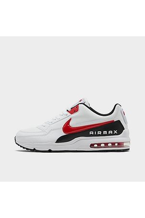 Nike Men's Air Max LTD 3 Casual Shoes in Size 7.5 Leather