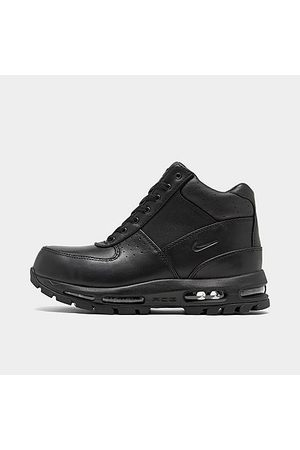 Nike Men's Air Max Goadome Boots in Size 8.0 Leather
