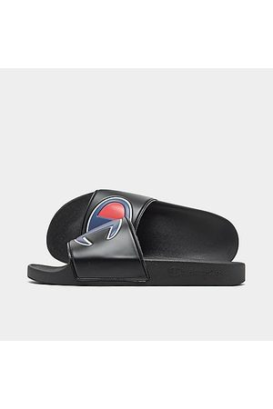 Champion IPO Slide Sandals in Size 9.0