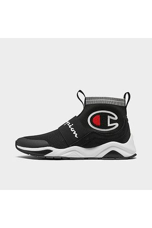 Champion Men's Rally Pro Casual Shoes in Size 9.5 Suede