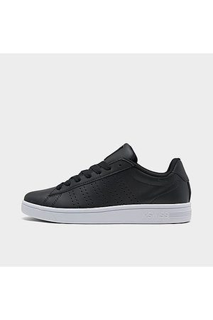K-Swiss Men Casual Shoes - Men's Court Casper Casual Shoes in Size 9.5 Leather