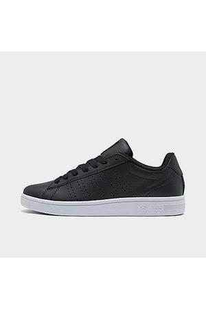 K-Swiss Men's Court Casper Casual Shoes in Size 10.5 Leather