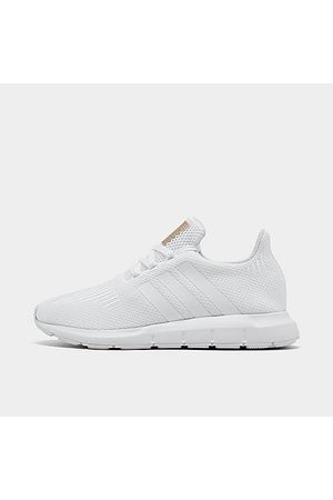 adidas Women's Originals Swift Run Casual Shoes in Size 5.0 Knit