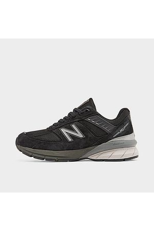 New Balance Men's 990v5 Casual Shoes in Size 10.5 Leather/Suede
