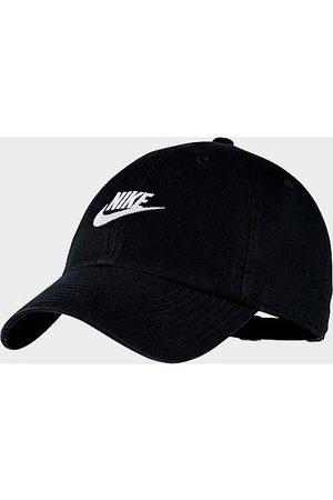 Nike Sportswear H86 Washed Futura Adjustable Back Hat in 100% Cotton/Twill