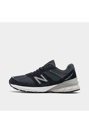 New Balance Men's 990v5 Casual Shoes in Size 14.0 Leather/Suede
