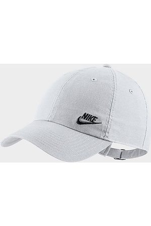 Nike Sportswear Heritage86 Adjustable Back Hat in Cotton/Twill