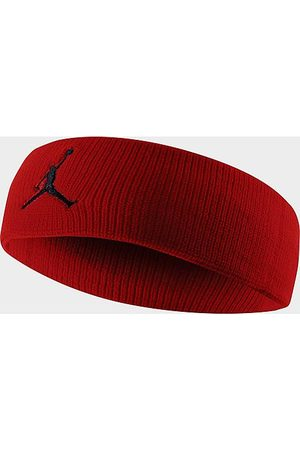 Nike Headbands - Jordan Jumpman Athletic Headband in Nylon