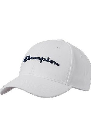 Champion Classic Twill Hat in Cotton/Twill