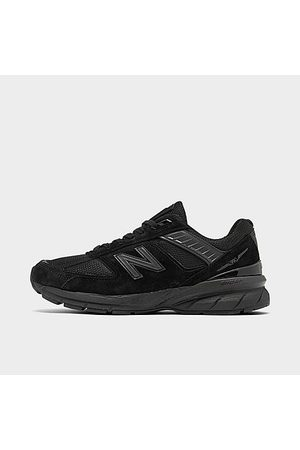 New Balance Men's 990v5 Casual Shoes in Size 8.0 Leather/Suede