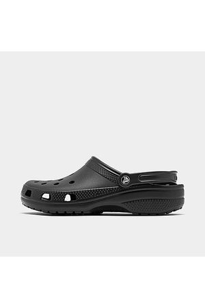Crocs Clogs - Unisex Classic Clog Shoes in Size 11.0