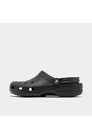Crocs Clogs - Unisex Classic Clog Shoes in Size 11.0