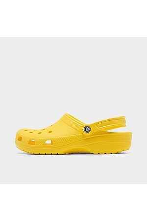 Crocs Unisex Classic Clog Shoes in Size 12.0