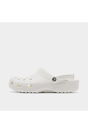 Crocs Unisex Classic Clog Shoes in Size 13.0
