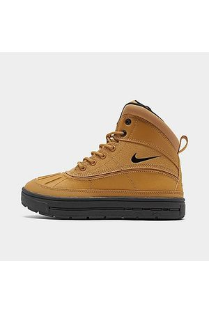 Nike Boots - Big Kids' ACG Woodside Boots in Size 4.5 Leather