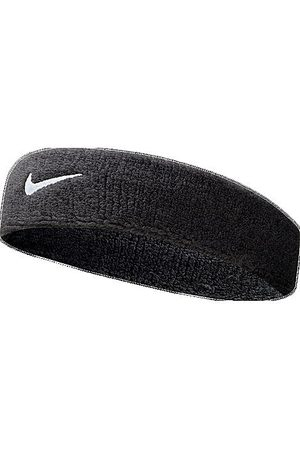 Nike Swoosh Headband in Cotton/Nylon/Polyester