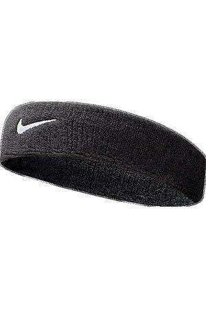 Nike Swoosh Headband in Cotton/Nylon/Polyester