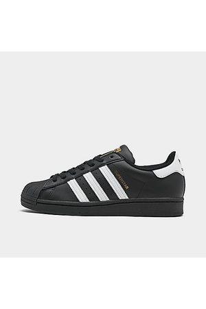 adidas Men's Originals Superstar Canvas Casual Shoes in Size 7.5