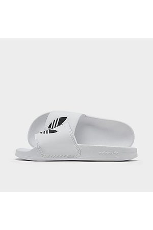 adidas Men's Originals Adilette Lite Slide Sandals in Size 8.0