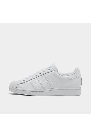 adidas Men's Originals Superstar Casual Shoes in Size 7.5 Leather