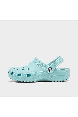 Crocs Men Clogs - Classic Clog Shoes in Size 4.0