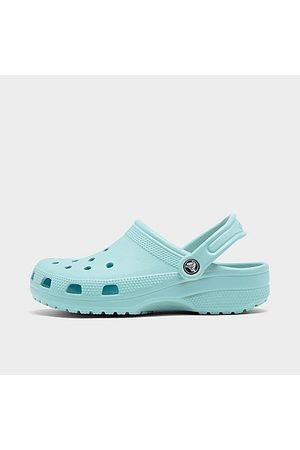 Crocs Unisex Classic Clog Shoes in Size 5.0